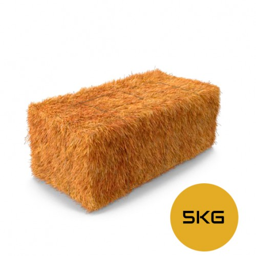 Stroh (5 kg)