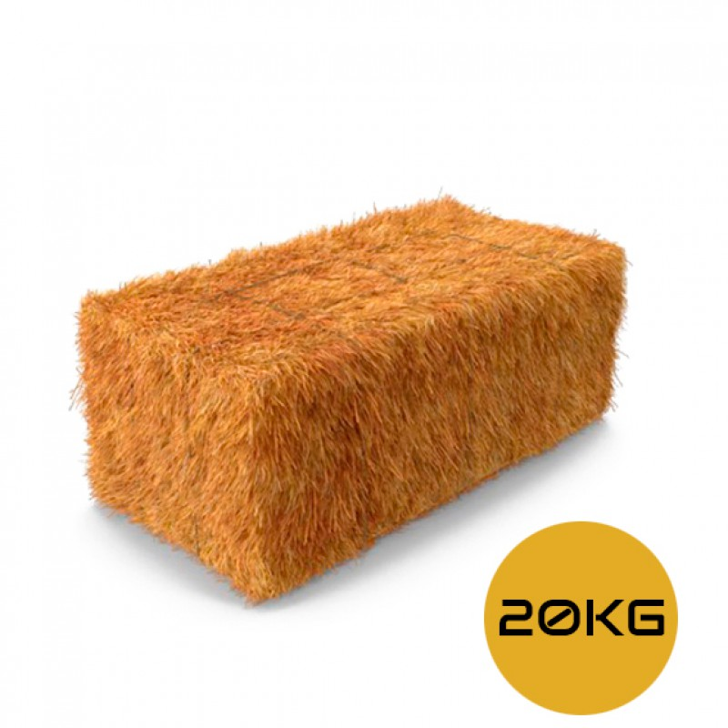 Stroh (20 kg)