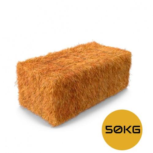 Stroh (50 kg)